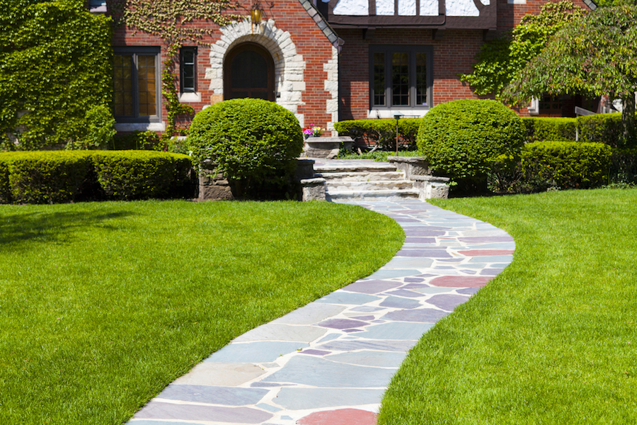Concrete Paths